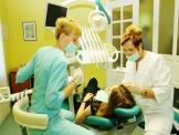 Dental Treatment and Sealing